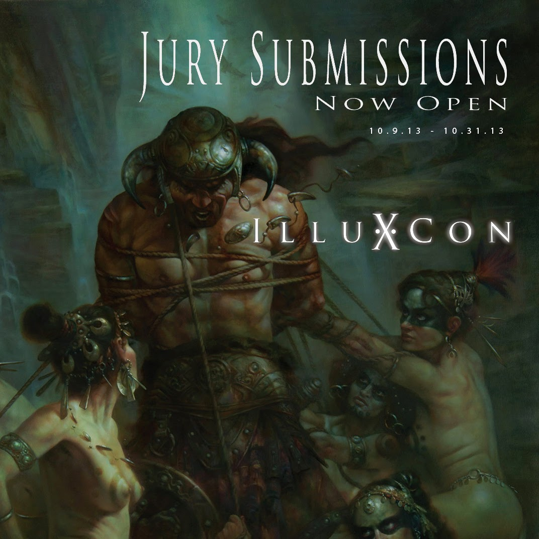 IlluXcon 7 : Jury Submission Now Open
