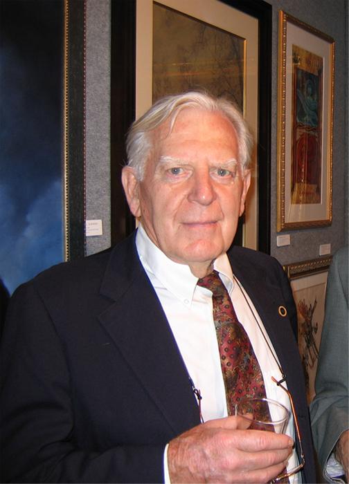 Robert E. McGinnis