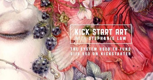 Crowdfunding Tips from Stephanie Law