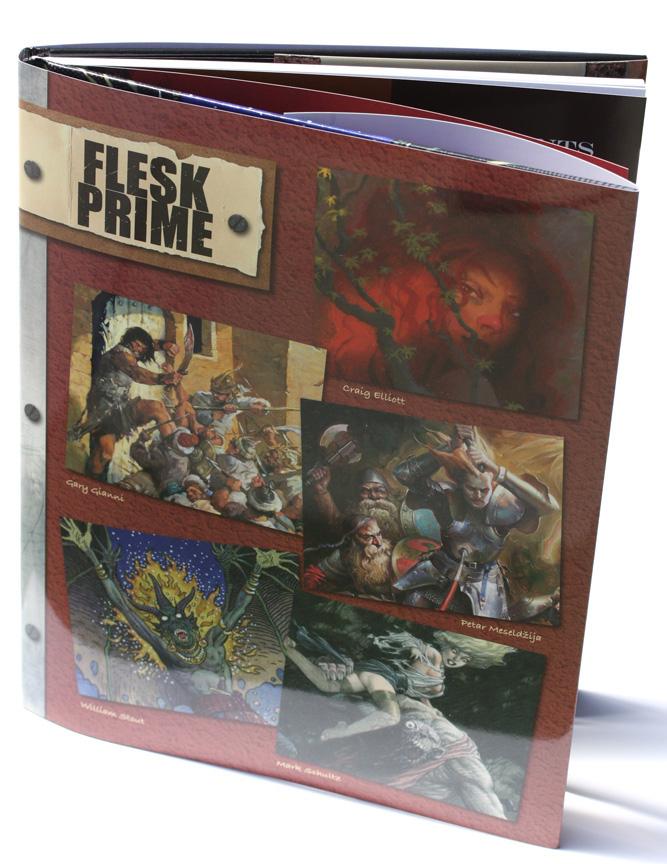Flesk Prime