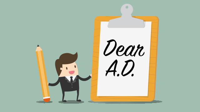 Dear Art Director