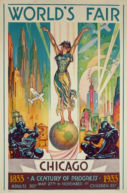 Artist of the Month: Art Deco