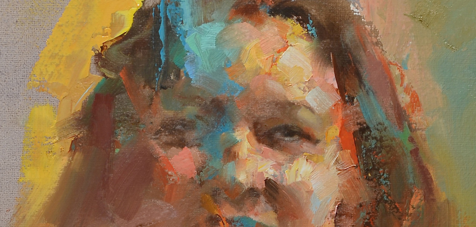 10 Things… About Painting in Oils
