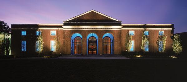 Artist of the Month: Delaware Art Museum