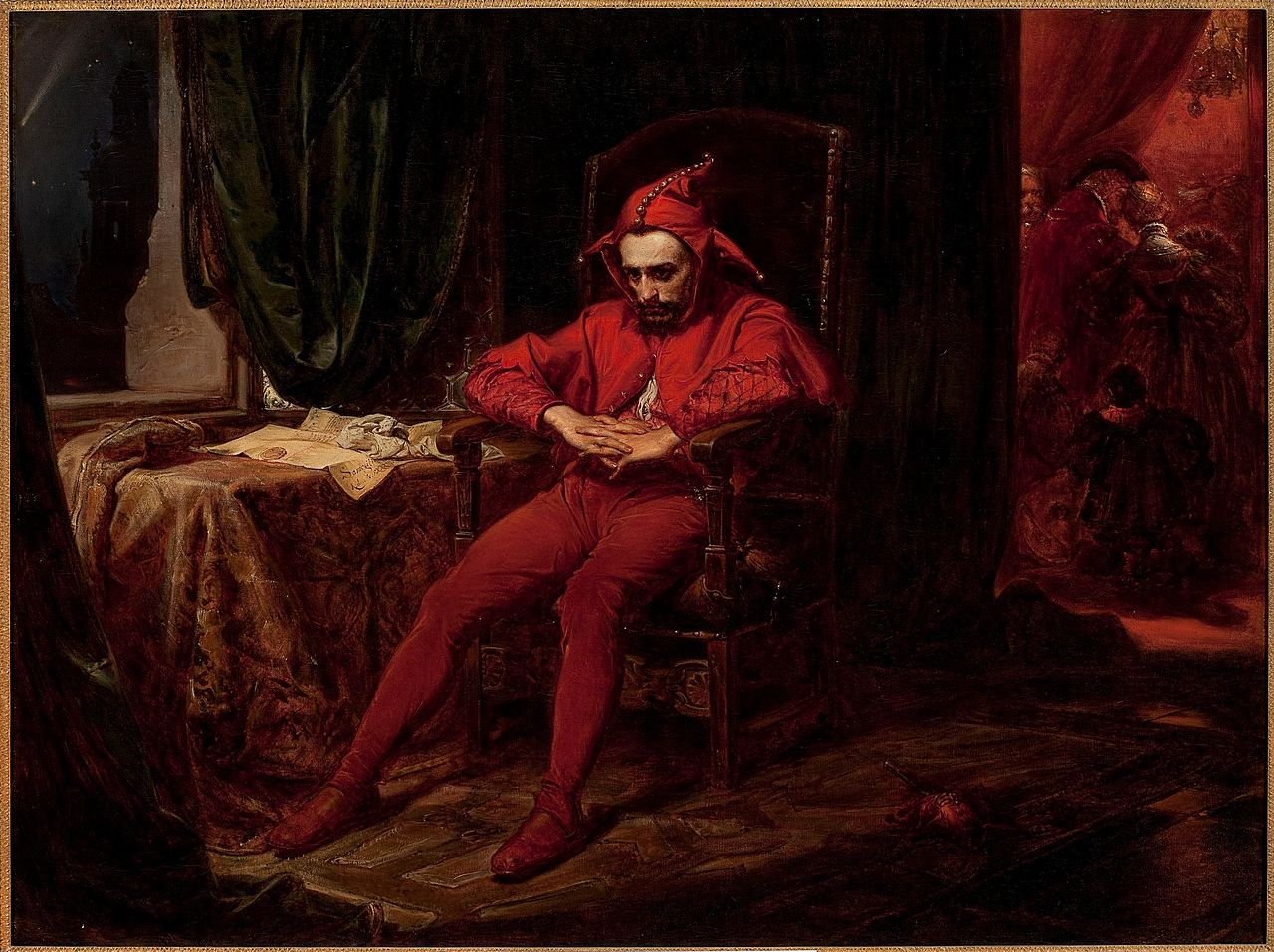 Artist of the Month: Jan Matejko