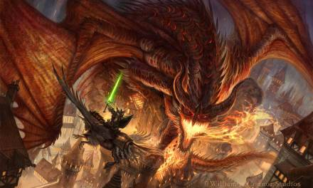 Best Of: The History of Dragons in Art