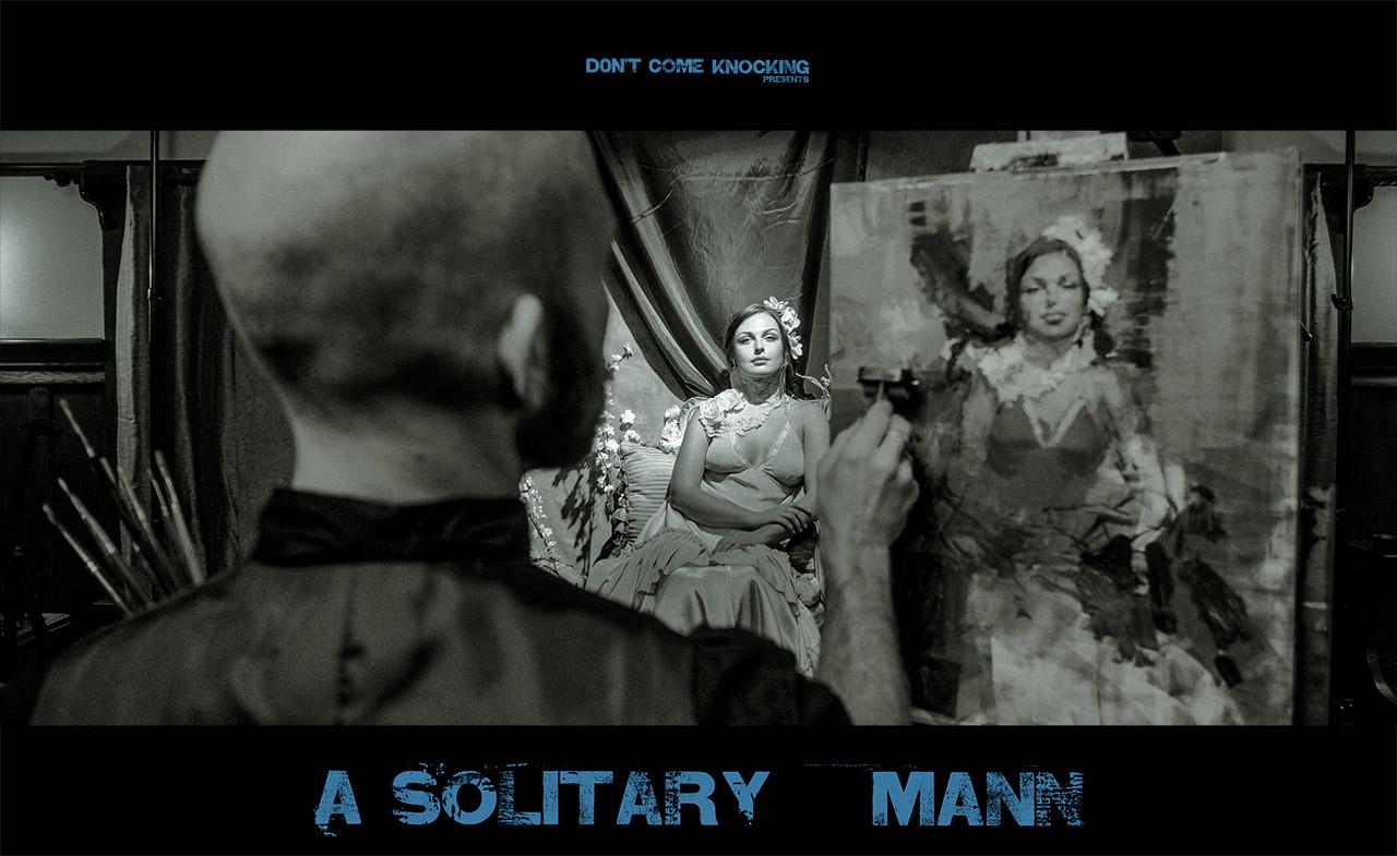 A Solitary Mann Documentary