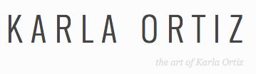 Type 201 For Illustrators: Artist Logos