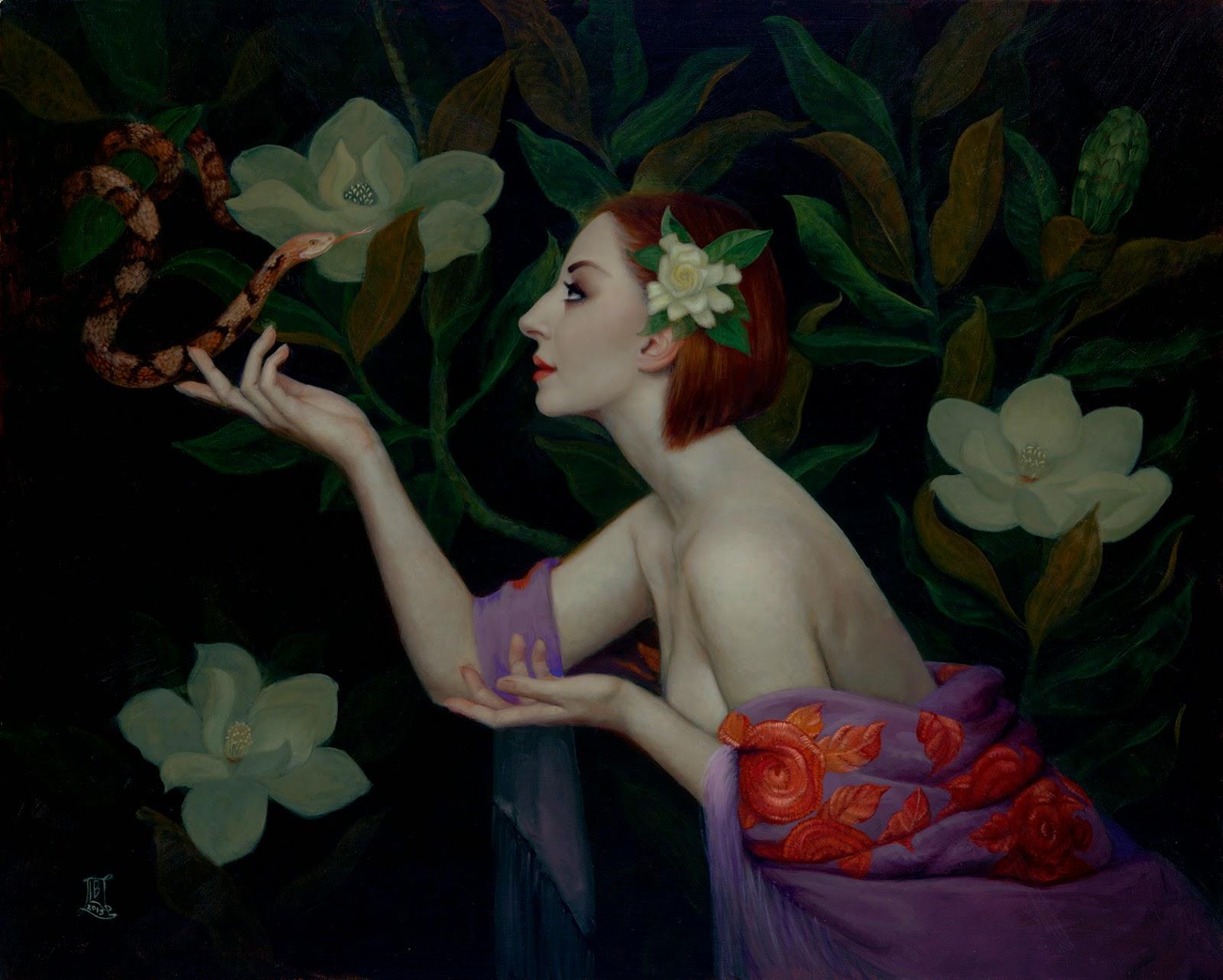 Madness, Magnolias, and Moonlight