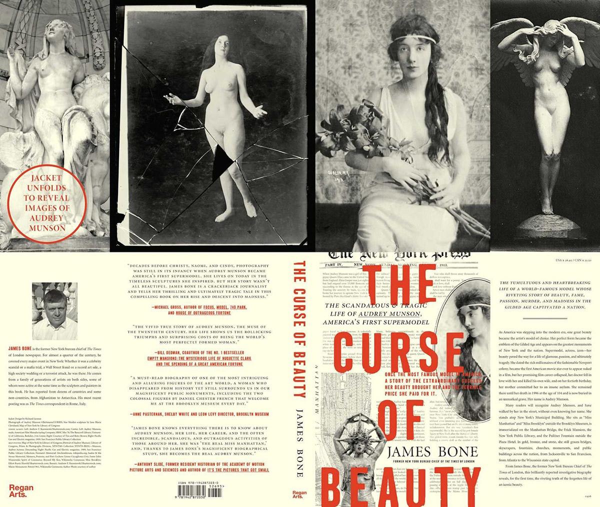Audrey Munson: America's Venus