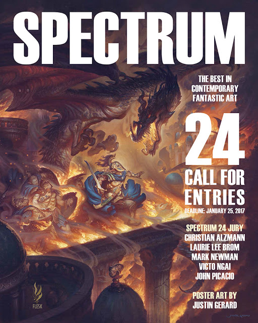 Meet the Spectrum 24 Jury