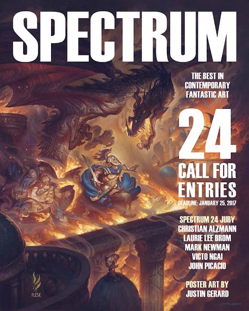 Meet the Spectrum 24 Jury