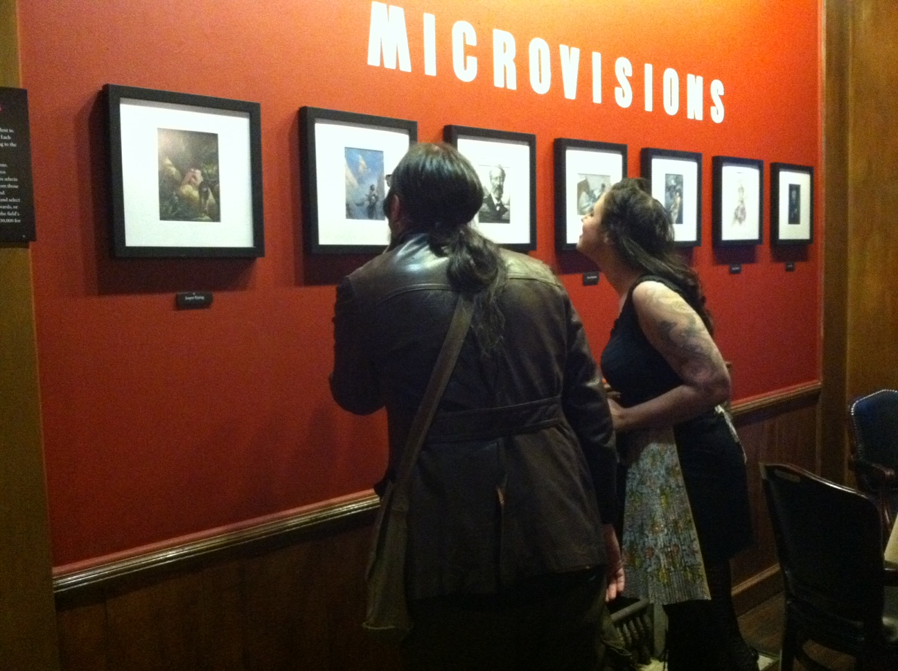 MIcroVisions 2011