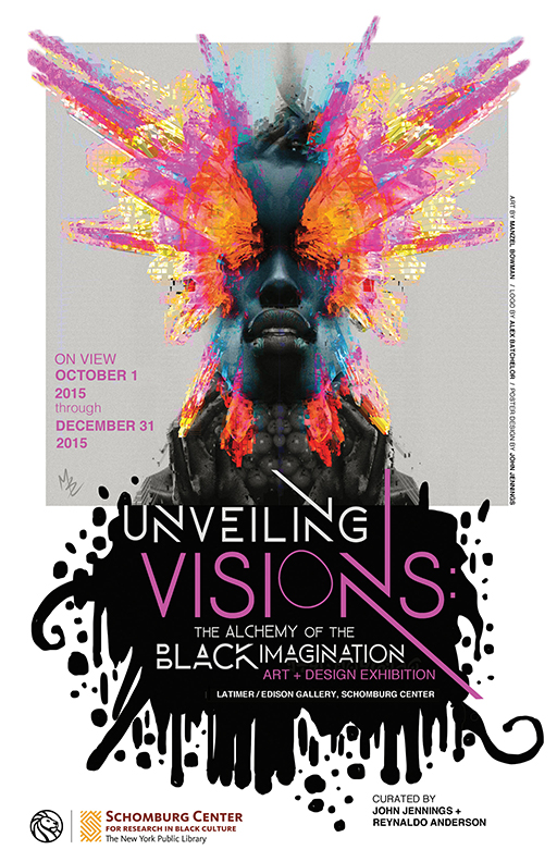 Unveiling Visions