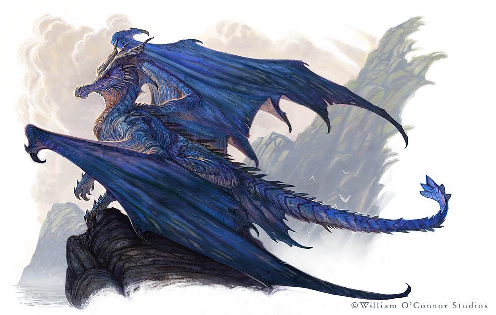 Composing Dragons