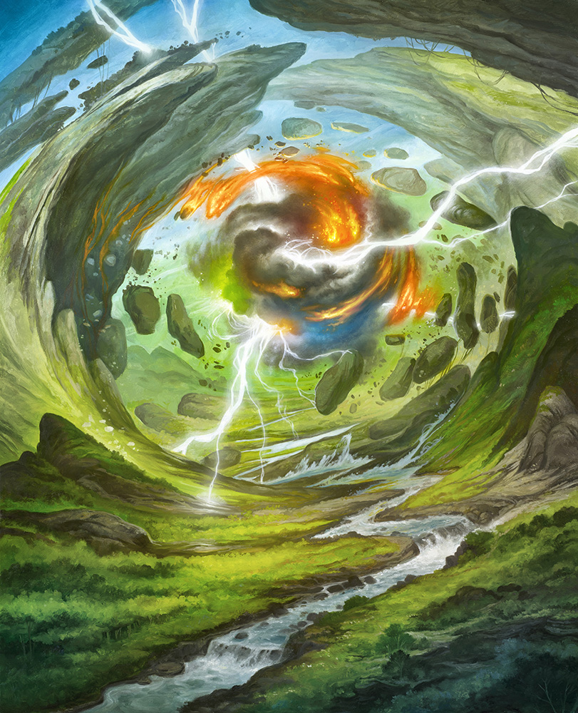 Magic: the Gathering – Zendikar Expeditions