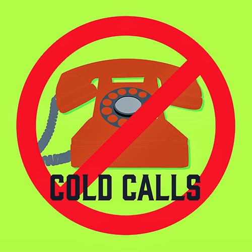 How to Cold Call (Email) Art Directors