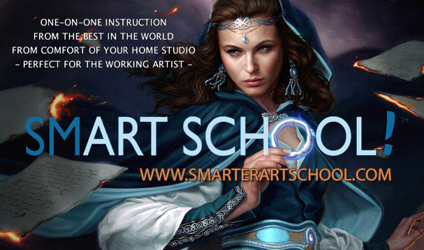 SmArt School Enrollment : OPEN