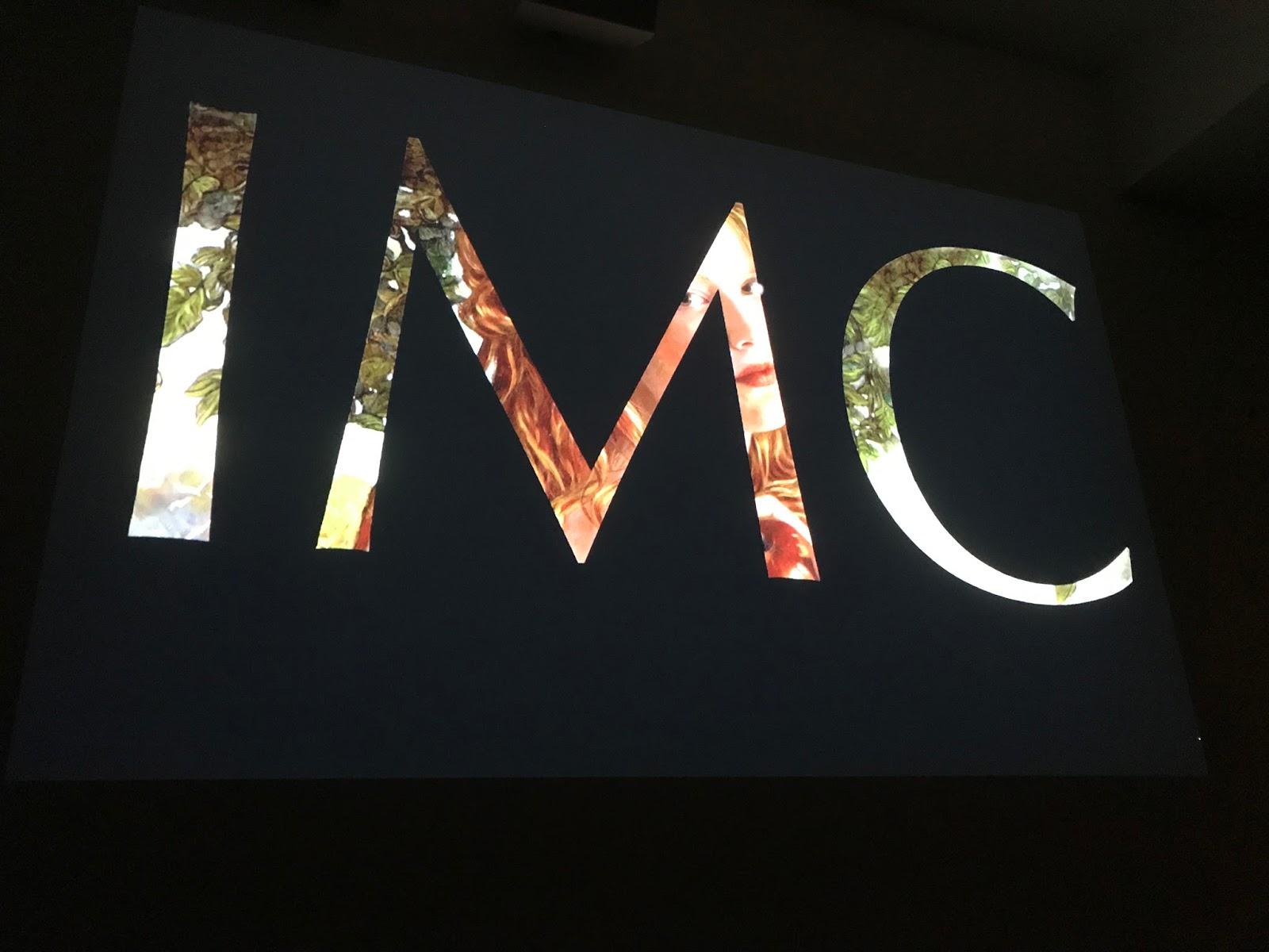 IMC- Day 1