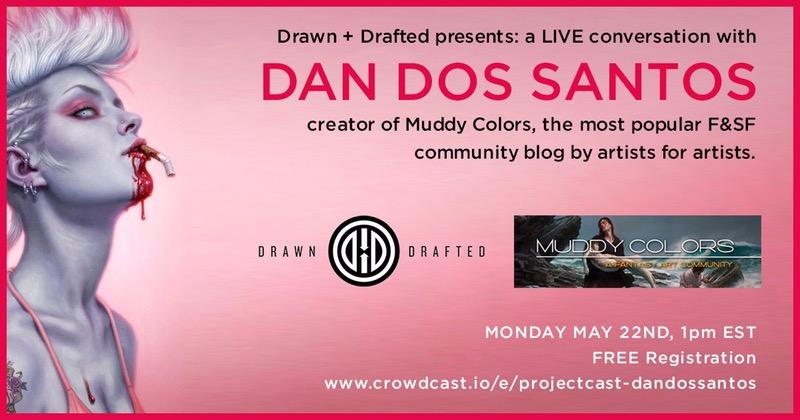 LIVE ProjectCast with Dan Dos Santos