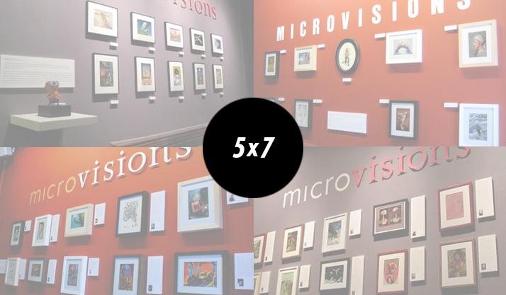 MicroVisions 7 Contributors Announced