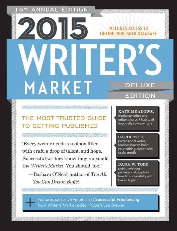 Some Basics About Publishing Part 4