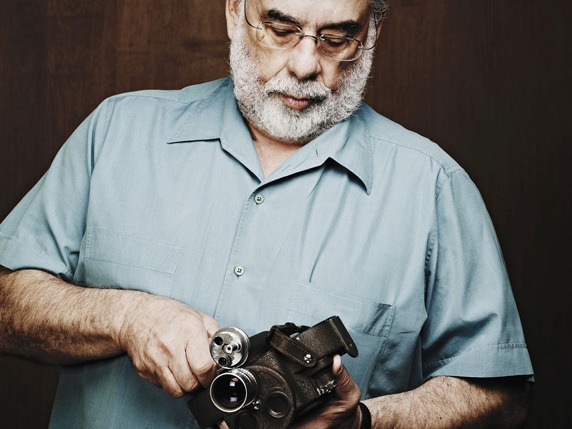 Francis Ford Coppola: On Risk, Money, Craft & Collaboration