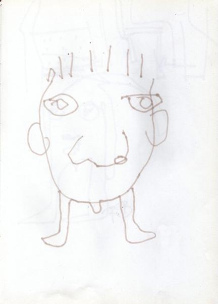 The 'Stupid Drawing' Challenge