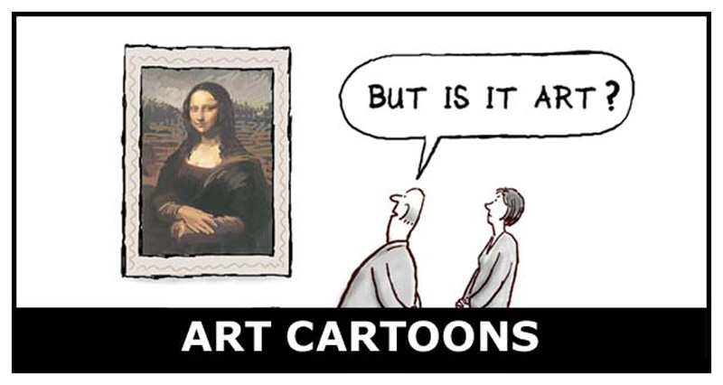 Art and Humor