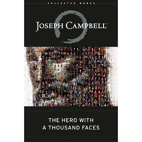 Artist of the Month: Joseph Campbell