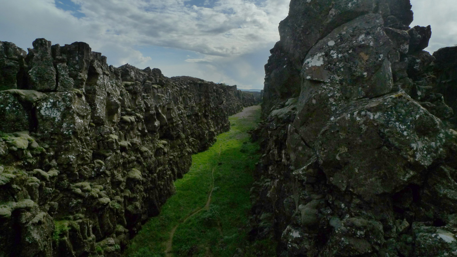 Iceland, or Why it's Important to (Force Yourself to) Go Places.