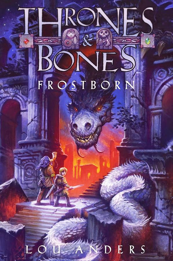 Thrones and Bones: Frostborn