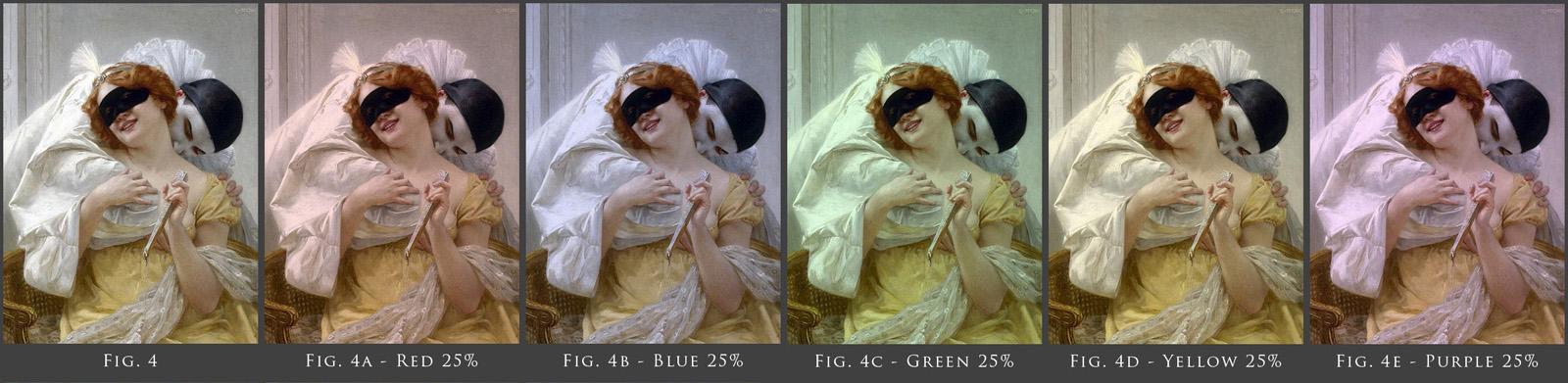 Howard Lyon: Color Theory