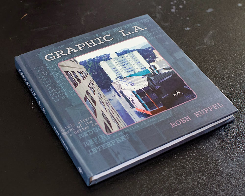 Graphic L.A. (book review)