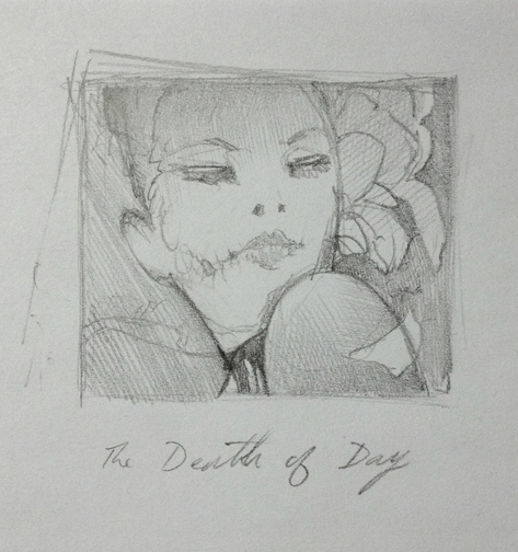"""""""The Death of Day"""""""