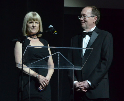 2013 Spectrum Awards