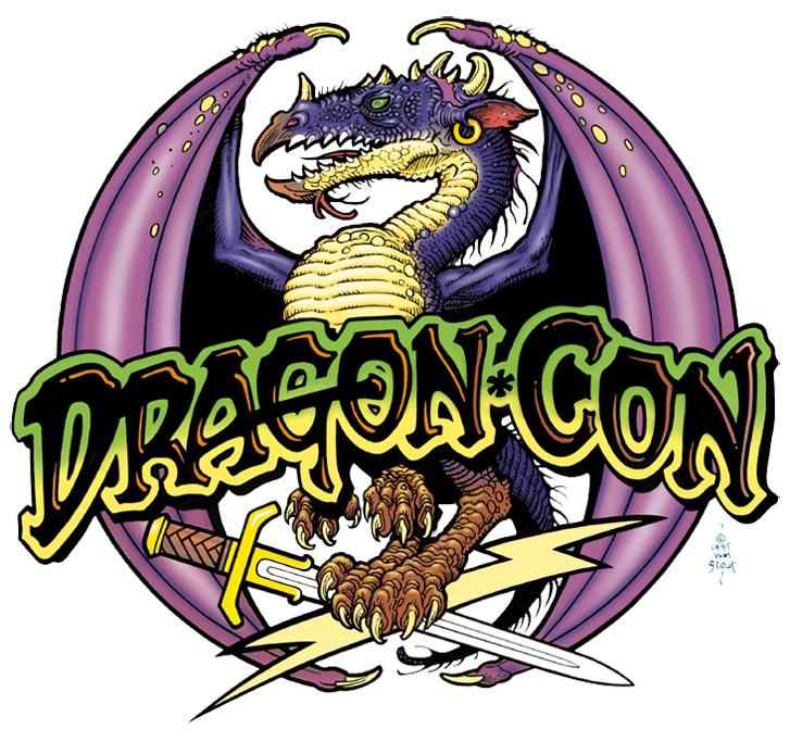 DragonCon!