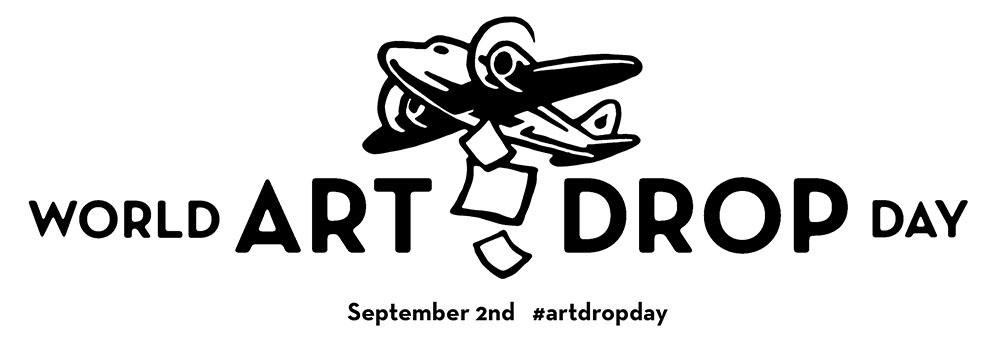 Art Drop 2014