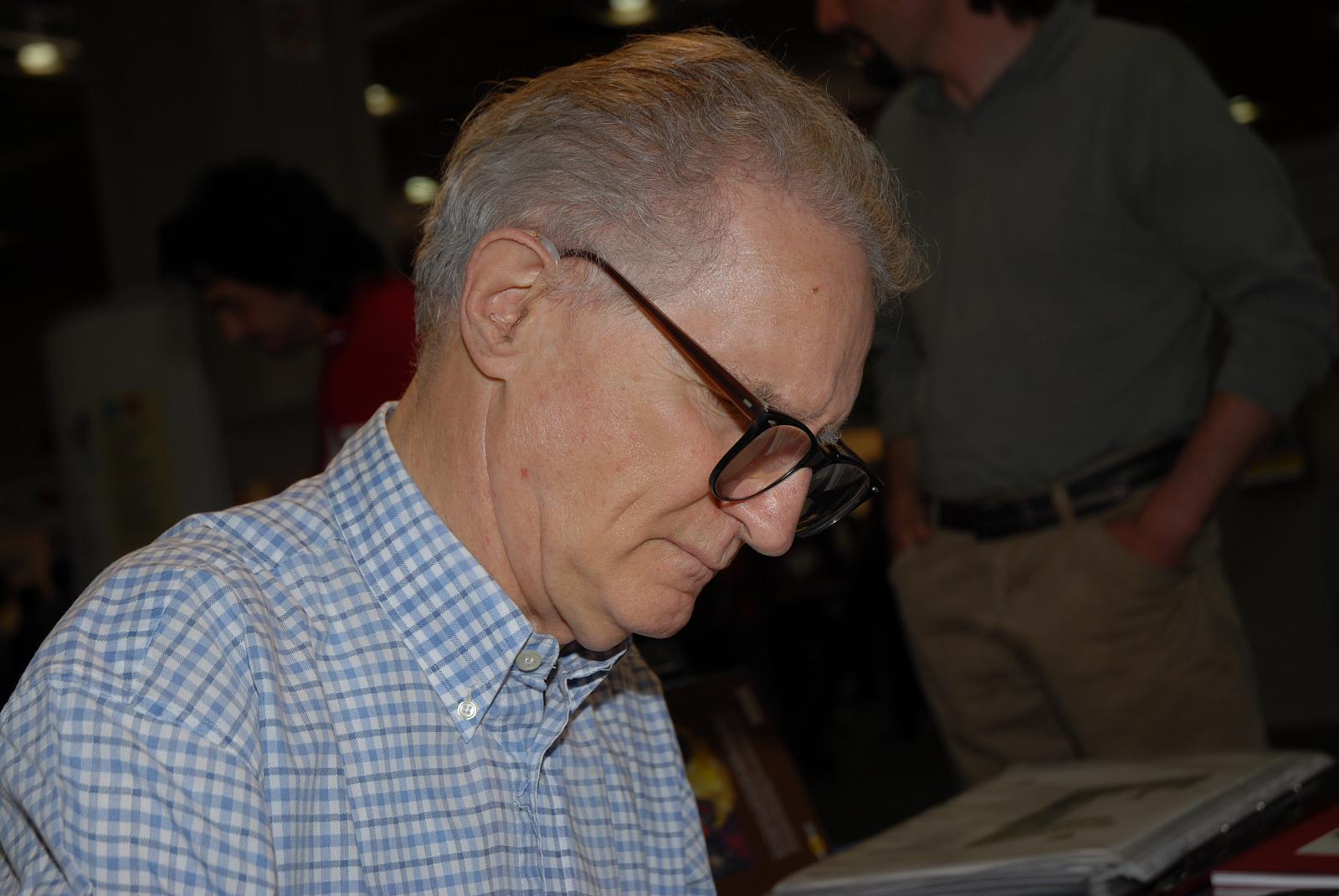 Sergio Toppi 1932-2012