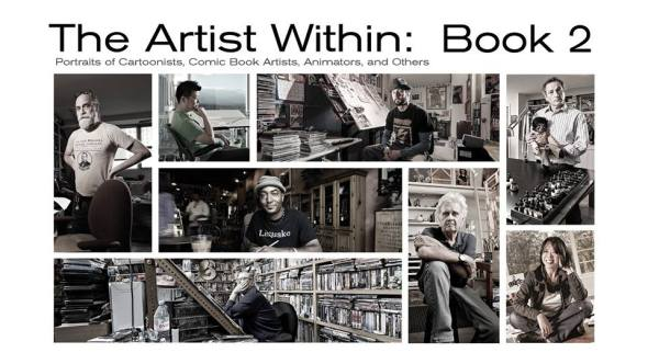 The Artist Within 2