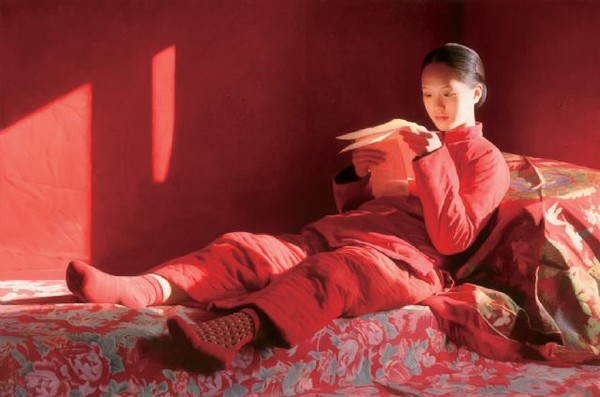 Wang Yidong – China Realism