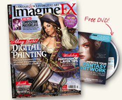 ImagineFX #80