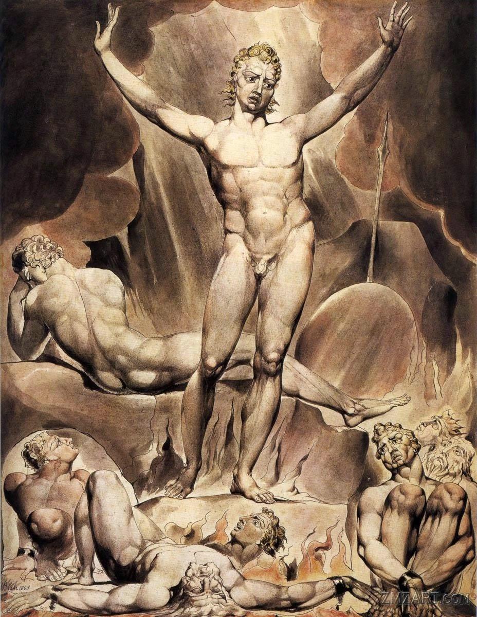 The 7 Deadly (Art) Sins: PRIDE