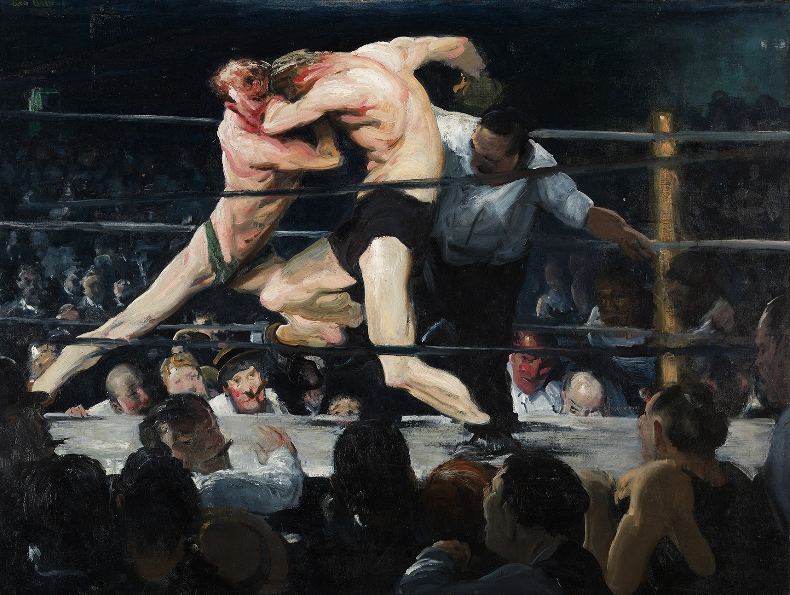 Artist of the Month – Bellows