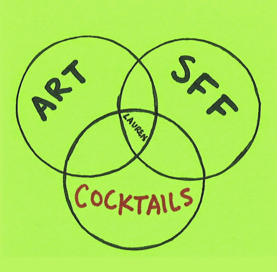 Craft is Universal (also, Craft Cocktails)