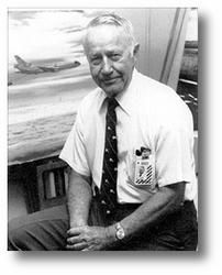 R.G. Smith, the John Singer Sargent of Aviation Art