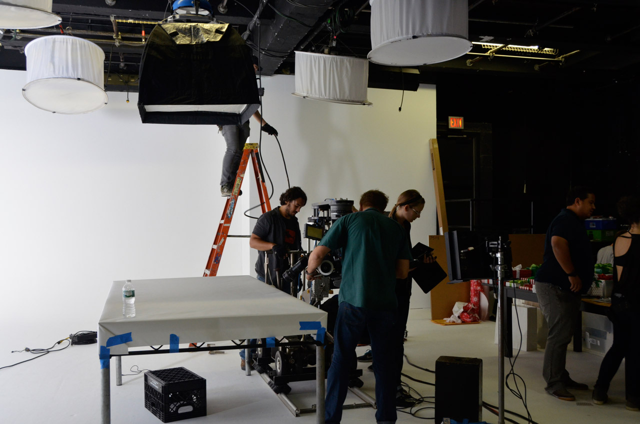 The Patron TV Spot: Behind the Scenes