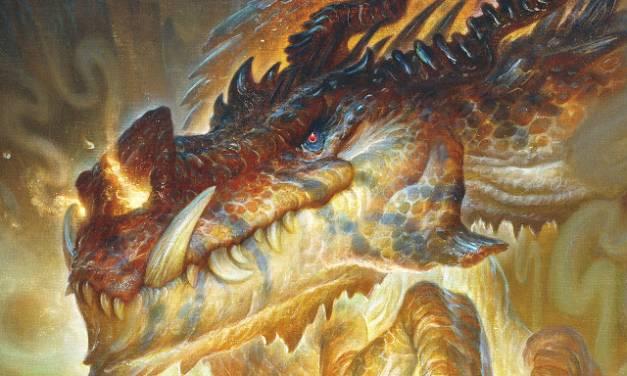 The Modern Dragon