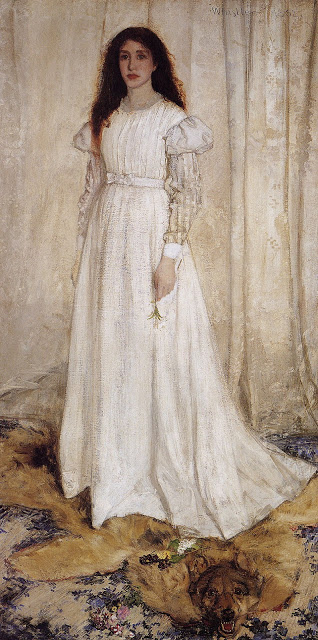 Artist of the Month: James McNeill Whistler