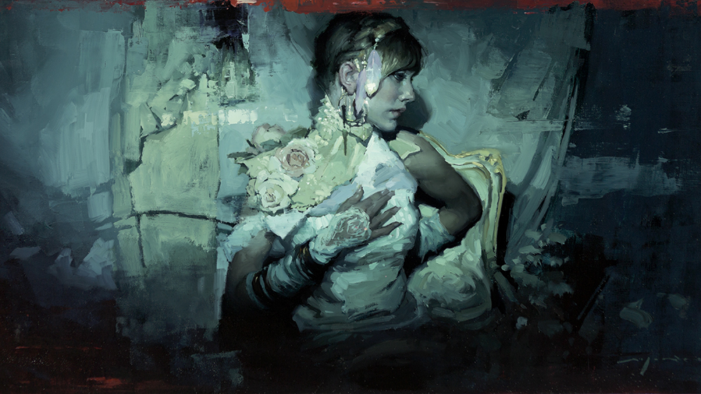 Free Video : Jeremy Mann